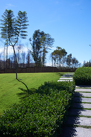 Jardim Residência EC