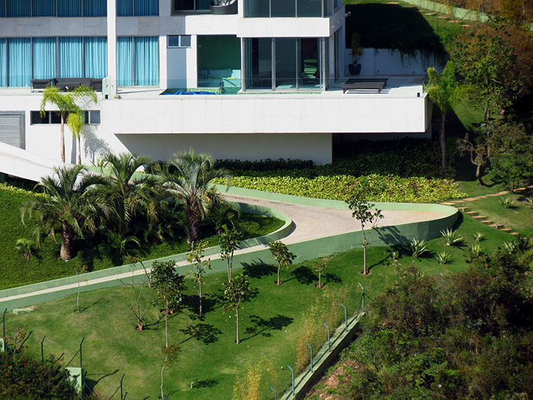 Jardim Residência SC